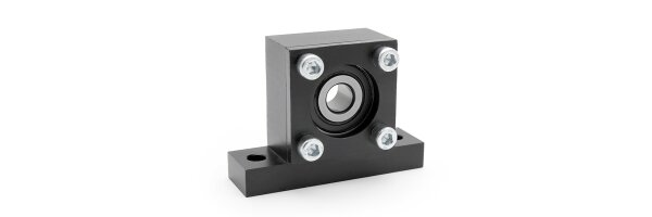 Fixed and floating bearing units Easy-Mechatronics System