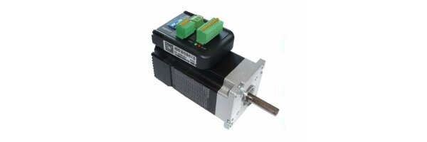 Integrated Servo Motors