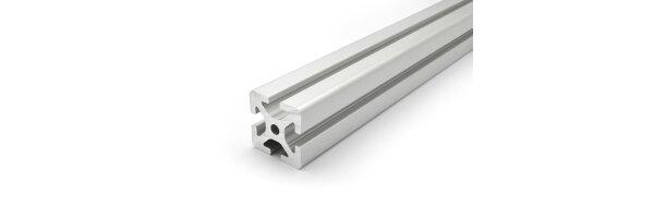 Aluminum profile 40x40S I-type groove 8