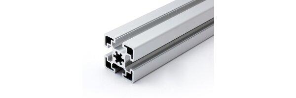 Aluminiumprofil 45x45S B-Typ Nut 10