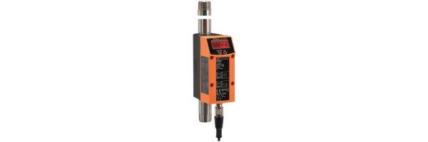 Sensoren en Instrumentatie