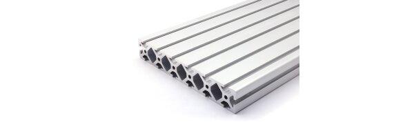 profilo in alluminio 40x240S I-tipo gola 8