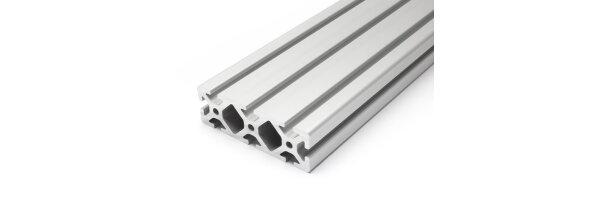 profilo in alluminio 40x120S I-tipo gola 8
