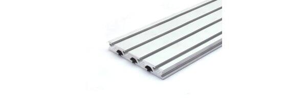 profilo in alluminio 20x152S I-tipo gola 8