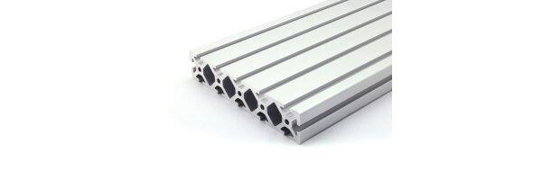 profilo in alluminio 40x200S I-tipo gola 8