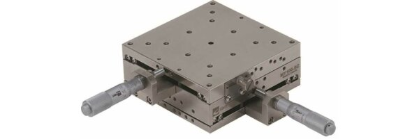 Precision Linear Stages