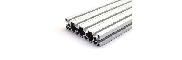 Aluminiumprofil 45x180S B-Typ Nut 10