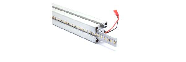 LED slot voor aluminiumprofiel 40 I-groeftype 8