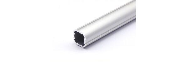 Round-tubular-profile-system-28mm-B-type