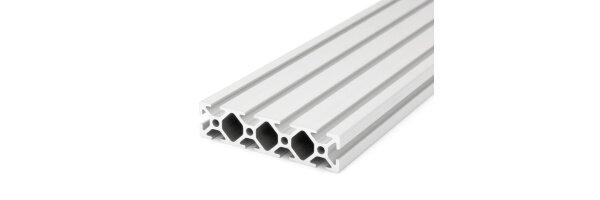 Aluminum profile 20x80 I-type groove 5