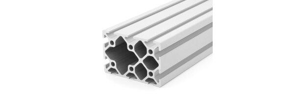 Aluminum profile 60x40 I-type groove 5