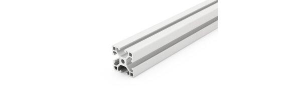 Aluminum profile 30x30L I-type groove 6