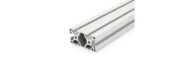 Aluminum profile 30x60L I-type groove 6