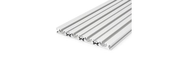 profilo in alluminio 160x16 I-tipo gola 8