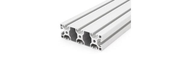 profilo in alluminio 40x120L I-tipo gola 8