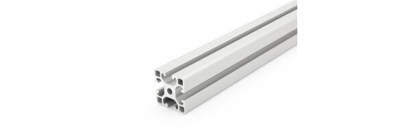 Aluminum profile 40x40L I-type groove 8