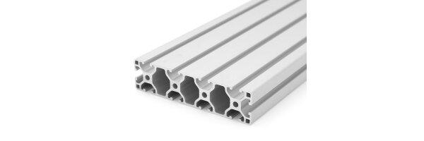 Aluminum profile 30x120L I-type groove 6
