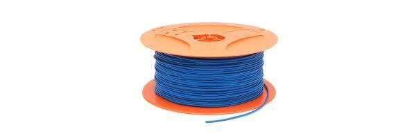 Leitungen H05V-K 0,75qmm