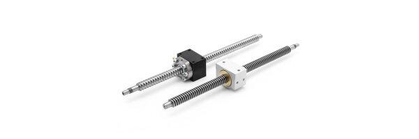 Sub-System Spindeltrieb EMS-1620A-CNC