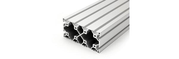 Aluminum profile 60x120L I-type groove 6