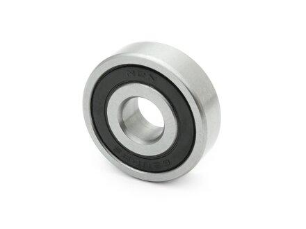 Deep groove ball bearings 6004 2RS 20x42x12mm