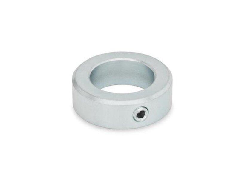 Schlitz Stellring brüniert Innendurchmesser 16mm