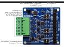 Analog Input Board / PES-2203(T)