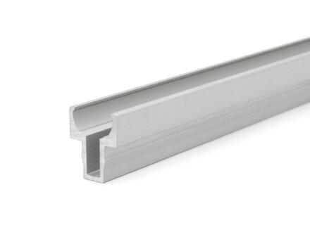 8,76€//m Präzisionswelle Welle Aluminium 6mm hartanodisiert h8 Zuschnitt