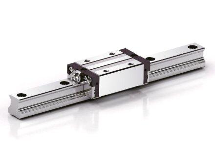 90 EUR//m + 4 EUR Schnitt ZUSCHNITT  bis 1200mm Linearführung AR//HR 25