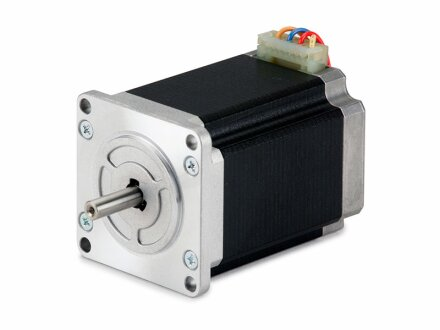 Stepper motor / 103-H7126-1740 / NEMA23 / flange 56mm / 4A / 165 Ncm