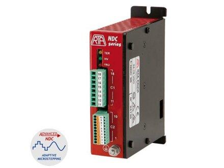 Intelligente Mikroschrittmotorsteuerung A-NDC 96