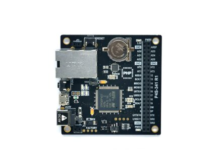 IoT-Board / PHPoC Black / LAN