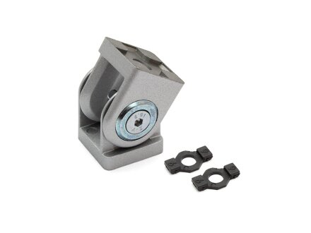 Typ I Item kompatibel 40x40 Gelenk Nut 8
