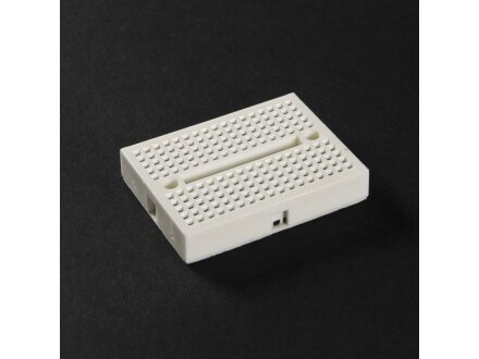 SYB-170 Mini white Breadboard