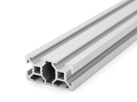 BLV MGN Cube - Profile Nut 6 und Verbindungsteile