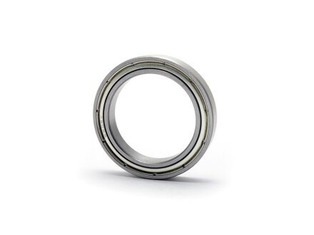 Cuscinetto a sfere miniaturizzato in acciaio inossidabile SS-MR106-ZZ 6x10x3 mm