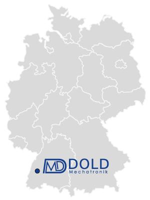 DOLD-Karte